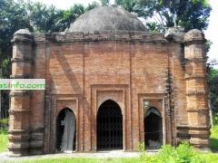 Zinda Pir Mosque, Bagerhat