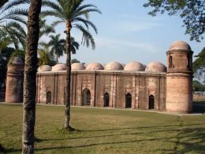 Shat Gambuj Mosque