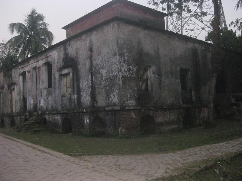 মোরেলকুঠি