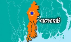 Bagerhat.District.Map.Bangladesh