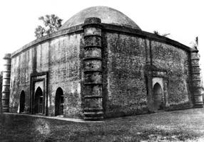 Bibi Begni Mosque, Bagerhat