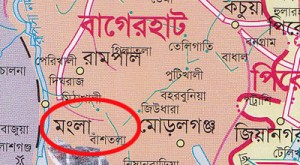 Mongla-Bagerhat