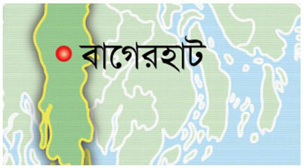 Bagerhat-district-map-Image