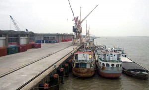 Mongla-Port