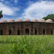 ঐতিহাসিক ষাটগম্বুজ মসজিদ