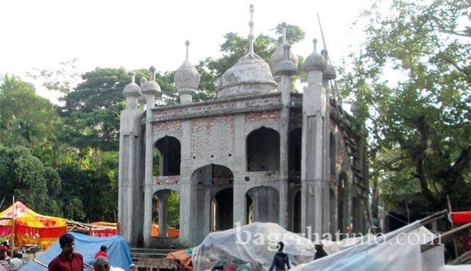 Morrelgong-KalaChad