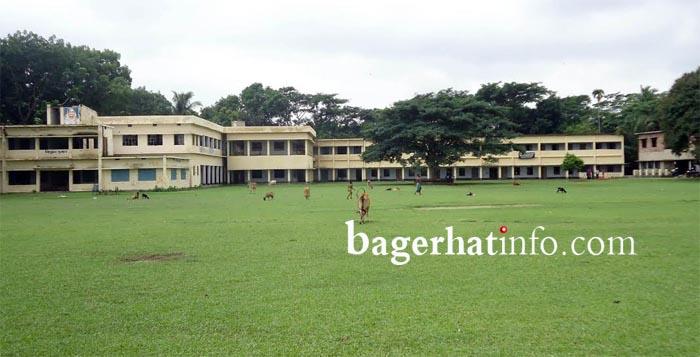 Fokirhat-College