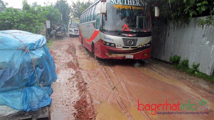 Bagerhat-Pic-1(24-07-2015)Morrelgong-Road