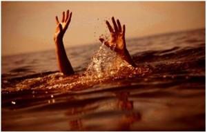 Water-Drown