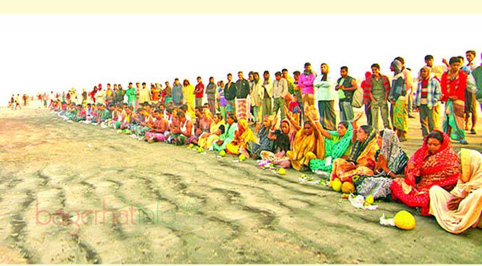 ঘূর্ণিঝড় 'বুলবুল': সুন্দরবনে রাস উৎসব বন্ধ