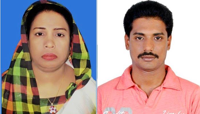 Taslima-Begom-and-Mahadi-BABU