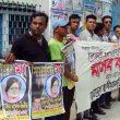 খালেদা জিয়ার মুক্তির দাবিতে মোংলায় ছাত্রদলের মানববন্ধন